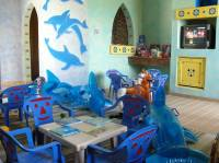 Dolphin's Kinder Club