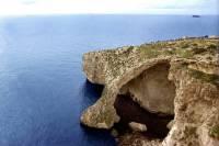 Extra Divers Gozo Blaue Grotte