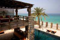 Six Senses Spa at Zighy Bay - Villa