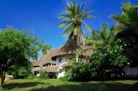 Kenia - Temple Point Resort Charlet Landschaft