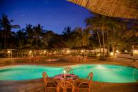 Kenia - Temple Point Resort Starlight Pool
