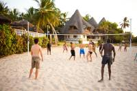 Kenia - Temple Point Resort Volleyball