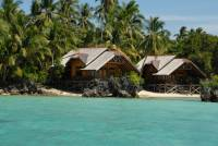 Nabucco Island Resort Bungalow