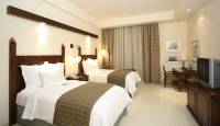 Salalah Marriott Resort - Deluxe Double Room