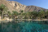 Six Senses Spa at Zighy Bay - Pool