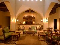 Six Senses Spa at Zighy Bay - Spa Juice Bar