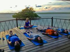 7 Tage Yoga Retreat im Paradies