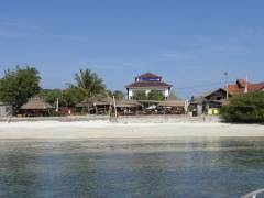 Chilly Gili Tralala