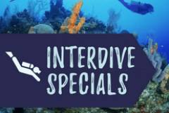 EXTRA DIVERS Liveaboard Special