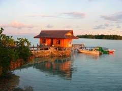 Nabucco Island Resort Dive Center