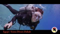 Neues EXTRA DIVERS Video: DAHAB