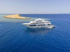 New video of our MY Red Sea Explorer