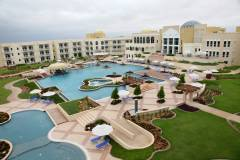 Salalah Marriott Resort - Pool