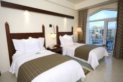Salalah Marriott Resort - Superior Double Room