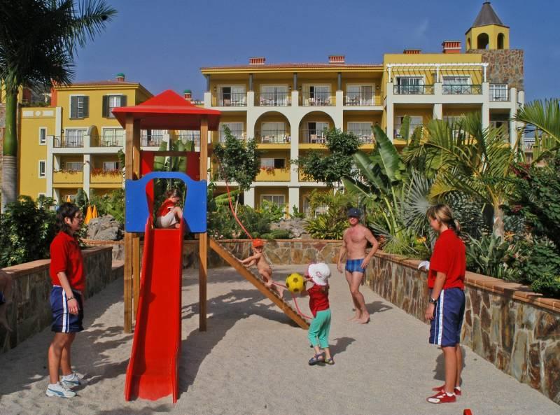 Bilder Hotel Cordial Mog Ef Bf Bdn Playa