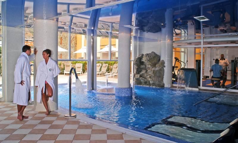 Hotel Hotel Cordial Mogan Playa Spagna Isole Canarie