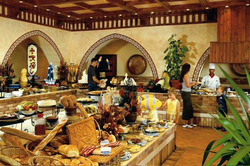 Hotel Iberotel Makadi Oasis Egypt Extra Divers