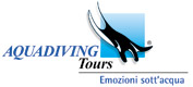 AQUADIVING TOURS