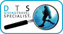 DTS - Diving Travel Specialist